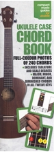 Picture of Ukulele Case Chord Book- Full Colour