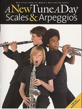Picture of A New Tune a Day Scales & Arpeggios All Instruments