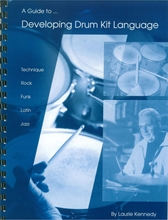 Picture of Guide To Developing Drum Kit Language