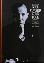 Picture of Essential Noel Coward Song Book PVG