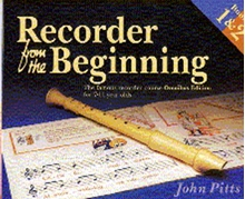 Picture of Recorder From the Beginning Pupil Book 1 & 2 Classic Edition