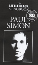 Picture of Little Black Songbook Paul Simon