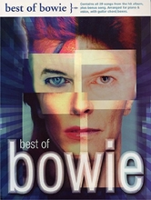 Picture of Best of Bowie PVG