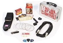 Picture of First Aid Kit for Guitar - Electric