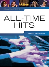 Picture of Really Easy Piano All-Time Hits 2013