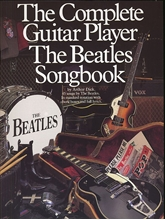 Picture of The Complete Guitar Player Beatles