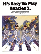 Picture of It's Easy To Play Beatles Book 2 PVG