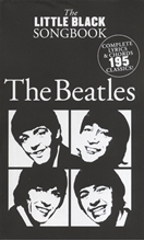 Picture of Little Black Songbook The Beatles