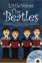 Picture of Little Voices The Beatles Book/CD
