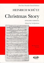 Picture of Christmas Story Vocal Score English/German