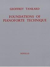 Picture of Foundations of Pianoforte Technique