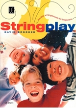 Picture of Stringplay Flexible Arrangements for Beginners
