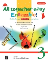 Picture of All Together Easy Ensemble 3