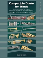 Picture of Compatible Duets For Winds Trombone