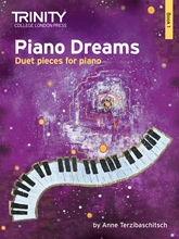 Picture of Piano Dreams Duet Book 1