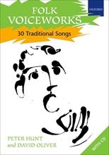 Picture of Folk Voiceworks Bk/CD