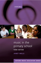 Picture of Music in the Primary School