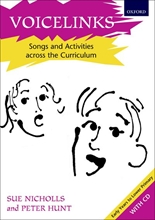 Picture of Voicelinks Book/CD