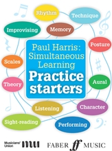 Picture of Simultaneous Learning Practice Starters