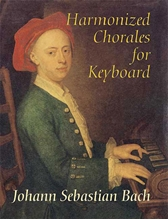 Picture of Harmonized Chorales for Keyboard