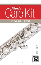 Picture of Care Kit Complete Flute