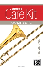 Picture of Care Kit Complete Trombone