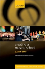 Picture of Creating a Musical School