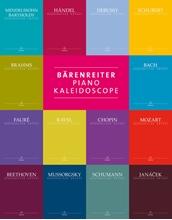 Picture of Barenreiter Piano Kaleidoscope