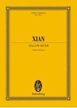 Picture of Yellow River Piano Concerto Study Score