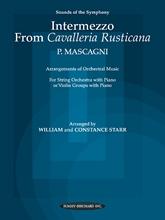 Picture of Intermezzo from Cavalleria Rusticana SO Gr 2.5