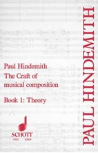 Picture of Craft Of Musical Composition Bk 1