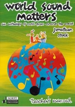 Picture of World Sound Matters Teachers Manual/Pupils Questions