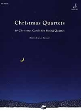 Picture of Christmas Quartets
