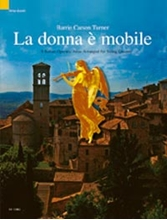 Picture of La Donna E Mobile Collection For String Quartet