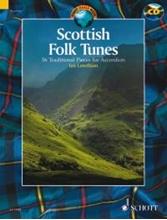 Picture of Scottish Folk Tunes Accordion Bk/Cd