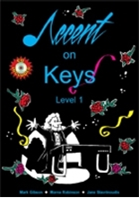 Picture of Accent On Keys Book 1
