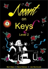 Picture of Accent On Keys Book 2