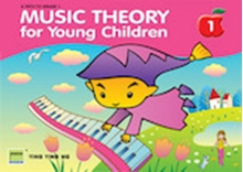Picture of Music Theory For Young Children Book 1