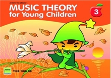 Picture of Music Theory For Young Children Book 3