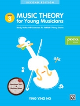 Picture of Music Theory For Young Musicians Grade 3