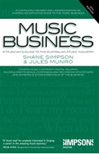 Picture of Music Business 4th Edition
