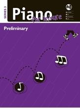 Picture of AMEB Piano for Leisure Series 3 - Preliminary Grade