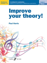 Picture of Improve Your Theory Grade 1