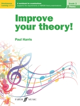 Picture of Improve Your Theory Grade 2