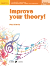 Picture of Improve Your Theory Grade 3