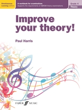 Picture of Improve Your Theory Grade 4