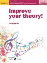 Picture of Improve Your Theory Grade 5