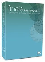Picture of Printmusic 2014 Upgrade from Songwriter
