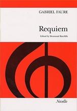 Picture of Faure Requiem Vocal Score SATB