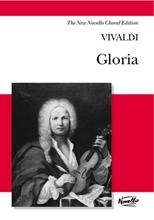 Picture of Vivaldi Gloria Vocal Score SATB